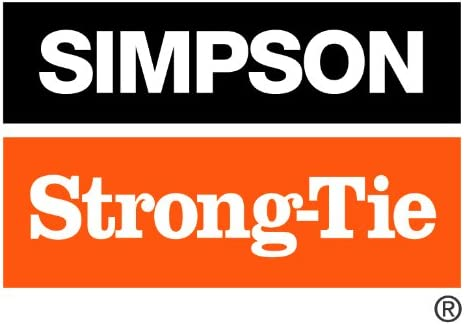 Simpson Strong Tie LSES50S 1//2 x 2 Lag Screw Expansion Shield Short 25 per Box