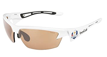 fe3950e53 Image Unavailable. Image not available for. Colour: BOLLE BOLT SUNGLASSES (MODULATOR  V3 GOLF ...