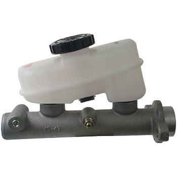 Select Cardone 13-2602 New Master Cylinder