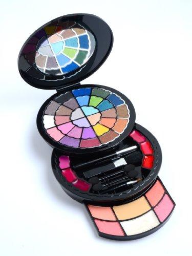 ETA Makeup Pearl Shine 41 Color Makeup Set
