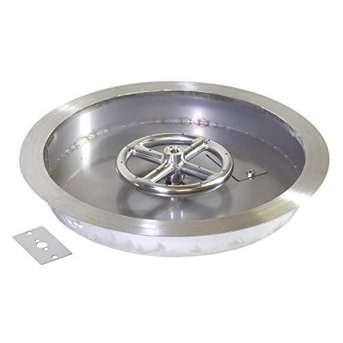Pan Replacement Water (13