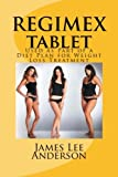 REGIMEX Tablet: Used as Part of a Diet Plan for Weight Loss Treatment