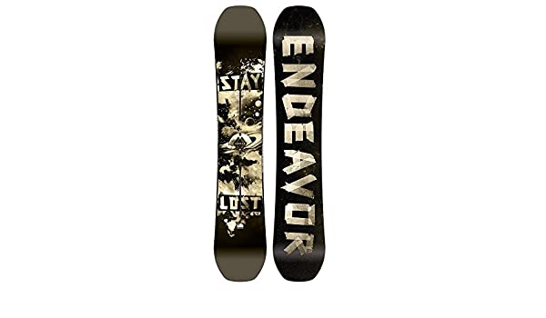 Amazon.com : Endeavor Nomad Snowboard Womens : Sports & Outdoors