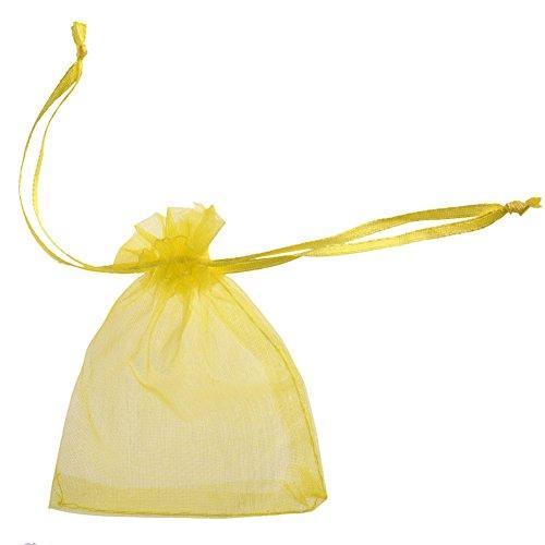 Molie - Bolso al hombro para mujer 1000x Yellow 1x amarillo