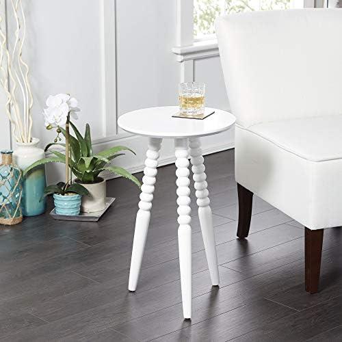 Silverwood Side Table
