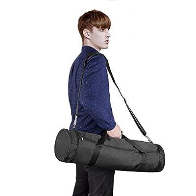 Balancing Scooter Bag,2016 NEW,KOSOX® Walkase High-quality Portable Wear & Water Resisting Black [Scooter Case Bag] Self [Balancing Scooter] 2 Way Carrying Bag Handbag with Shoulder Strap