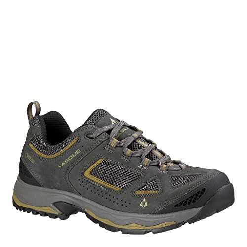 (Vasque Breeze III Low GTX Hiking Shoe Wide - Men's)