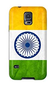 New Arrival Premium S5 Case Cover For Galaxy (flag)