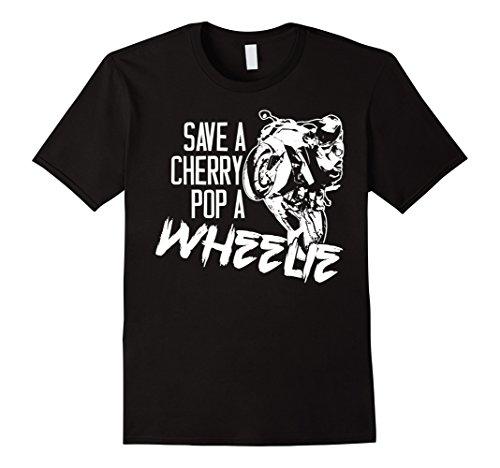 Sportbike T Shirt - 9