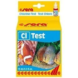 Chlorine Water Test (Cl) - 15ml
