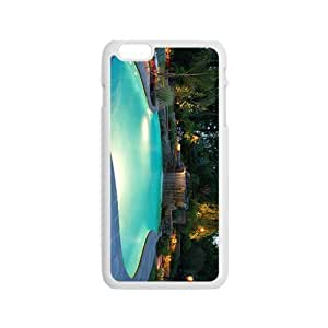Swimming Pool Hight Quality Case for Iphone 6
