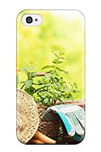 5778405K17110168 Iphone 4/4s Case Cover Gardening Case - Eco-friendly Packaging