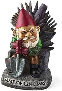 Big Mouth Inc Gnomes - Gnomo de jardín