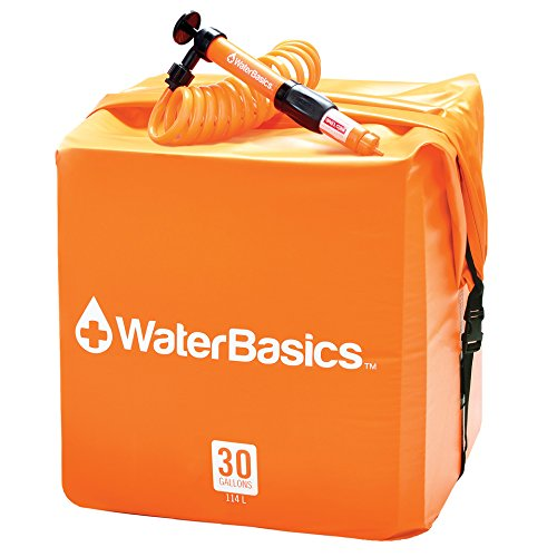 30 gal water container - 3