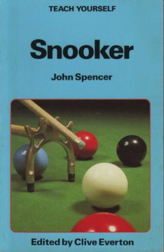 Snooker (Teach Yourself)