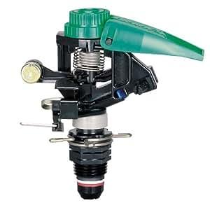 Rain Bird 24 to 45-Foot Coverage Radius Plastic Impact Rotor Sprinkler Head P5-R PackageQuantity: 1 Outdoor, Home, Garden, Supply, Maintenance
