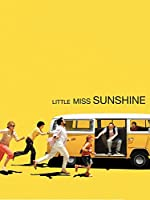 Filmcover Little Miss Sunshine
