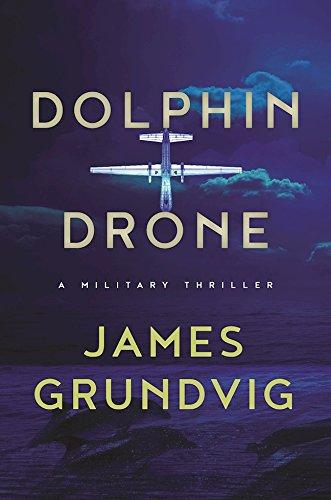 Dolphin Drone James Ottar Grundvig