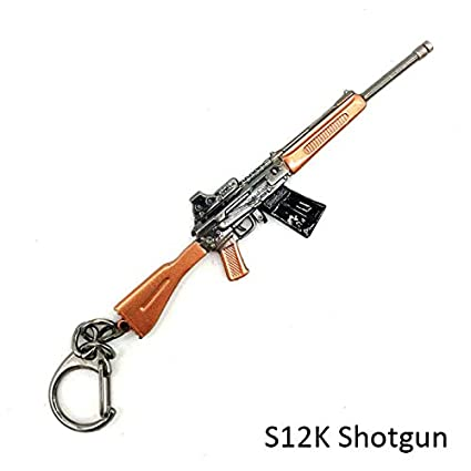 Amazon.com : PUBG CS Key Chains Playerunknowns ...