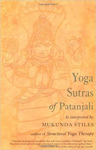 Yoga Sutras of Patanjali: With Great Respect and Love by ...