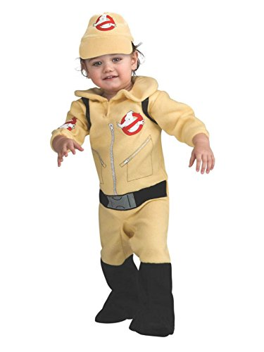 Ghostbusters Costume, Toddler Romper -