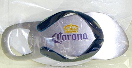Corona Flip Flop Bottle Opener