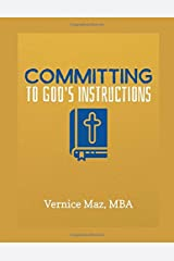 Committing To God's Instructions (Faith and Fit 90) Paperback