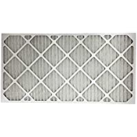 Think Crucial Replacement for 16x30x1 MERV 11 Allergen Air Furnace & Air Conditioner Filter, Pleated
