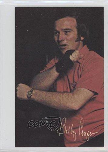 Bobby Cooper (Trading Credit card) 1973 PBA Bowling - [Base] #BOCO.2