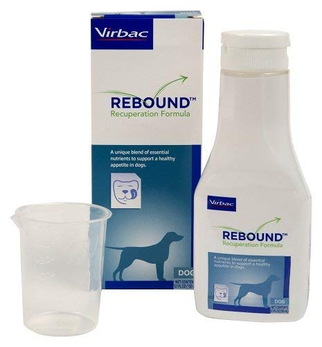 Rebound Recuperationmula for Dogs