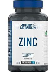 Tillämpad näring zink 90 tabletter, 200 g