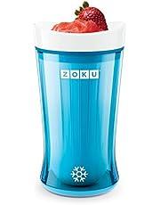Zoku ZK126-BB Slush and Shake Maker