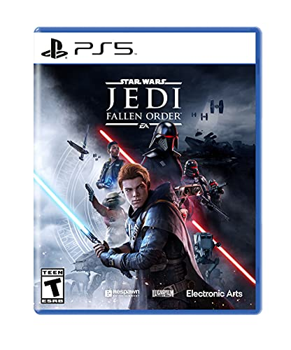 Star Wars Jedi Fallen Order – PlayStation 5