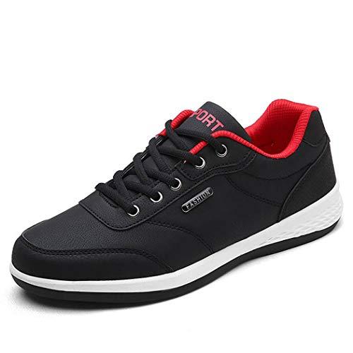 df8bfa6deb44 Men s Sneakers Breathable Casual Driving Shoes Running Shoes Shoes Shoes  Parent B07JCK93PX 7ba8e5