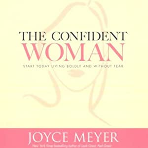The Confident Woman Audiobook