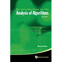 Introduction To The Analysis Of Algorithms, An (2Nd Edition)
