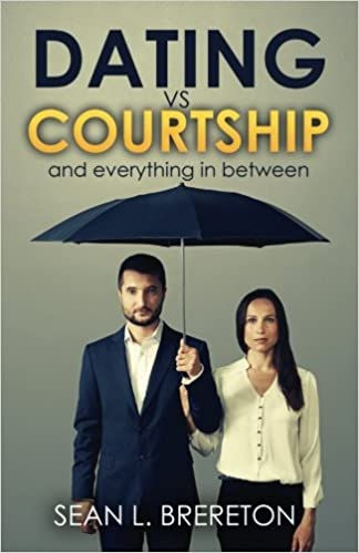 Courting vs dating book