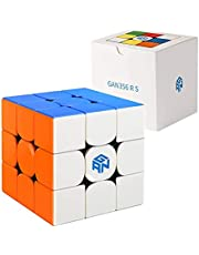 DailyPuzzles GAN 356 RS 3x3 56mm Speed Cube