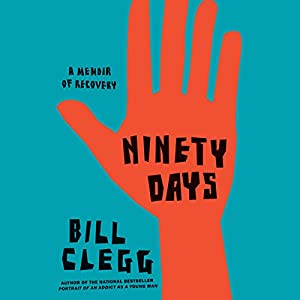 Ninety Days Audiobook
