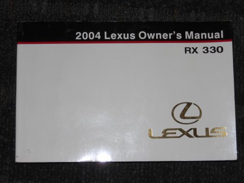 2004-lexus-rx330-owners-manual