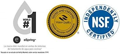 Filtro de Recambio eSpring+ Prefiltro: Amazon.es: Salud y cuidado ...