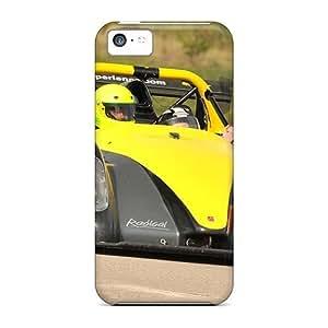 For Iphone 5c Premium Tpu Case Cover Radical Protective Case