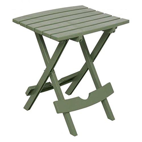 (Quik-Fold Side Table-Sage)