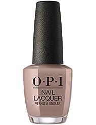 OPI Nail Lacquer, Icelanded a Bottle of OPI, 0.5 Fl Oz