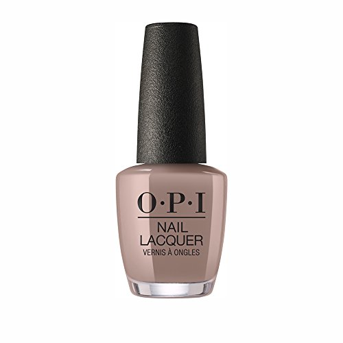 OPI Nail Lacquer, Icelanded a Bottle of OPI, 0.5 - Lacquer Nail Shades