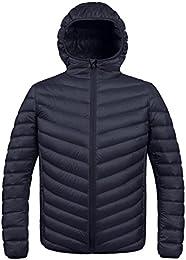 Mens Down and Down Alternative Jackets | Amazon.com