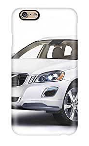 Tpu Fashionable Design Volvo Xc60 6 Rugged Case Cover For Iphone 6 New