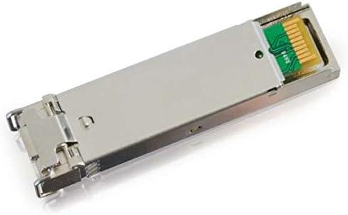 C2G//Cables to Go 39458 GLC-LX-SM-RGD SFP Transceiver