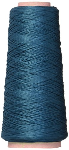 DMC 6-Strand Embroidery Floss, 100gm, Turquoise Ultra Very Dark