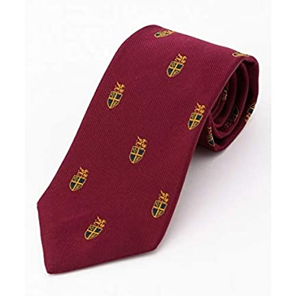 J. Press Crest Tie TROVKM0247